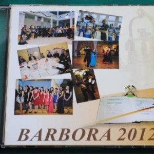 CD Barbora