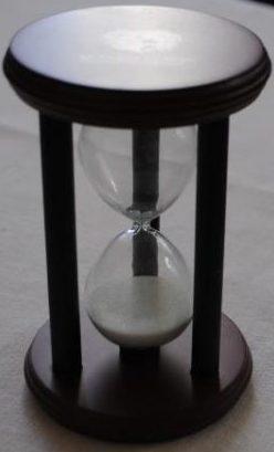 presýpacie hodiny – Edičné stredisko 0b5c7978786
